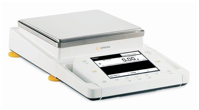 Sartorius™Cubis™ MSU Precision Balance without Draft Shield