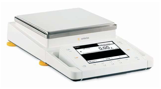 Sartorius Cubis MSU Precision Balance without Draft Shield Capacity: 10.2kg;