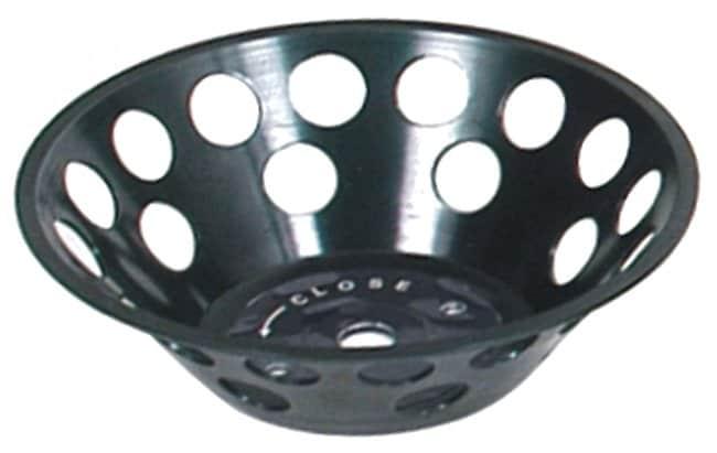 Labconco™PTFE Coated Aluminum Rotors for CentriVap™ micro IR Vacuum Concentrator Admite 24tubos para microcentrífuga de 1,5ml Labconco™PTFE Coated Aluminum Rotors for CentriVap™ micro IR Vacuum Concentrator