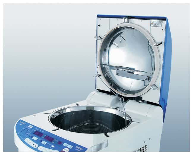 Kinematica HMC Vertical Autoclaves: HG Series HG Series; 80L Kinematica HMC Vertical Autoclaves: HG Series