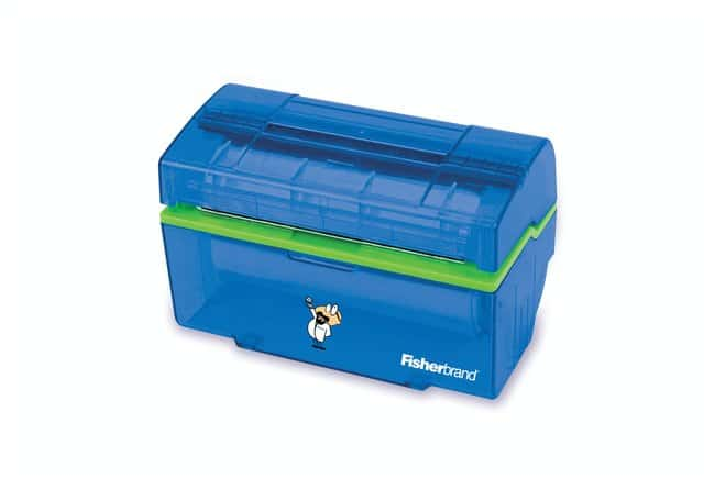 Fisherbrand™ MiniBin Foil Dispenser, Blue