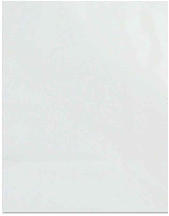 Minigrip Fold-Over Die-Cut Handle Bags W x H: 12 x 15 in.; White:First