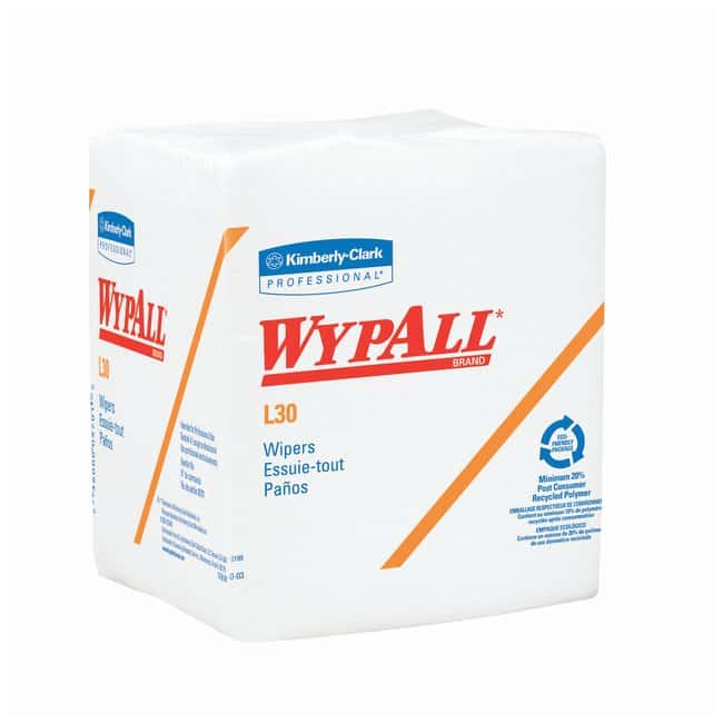 Kimberly-Clark Professional™ WypAll™ L30 Multipurpose Wipers