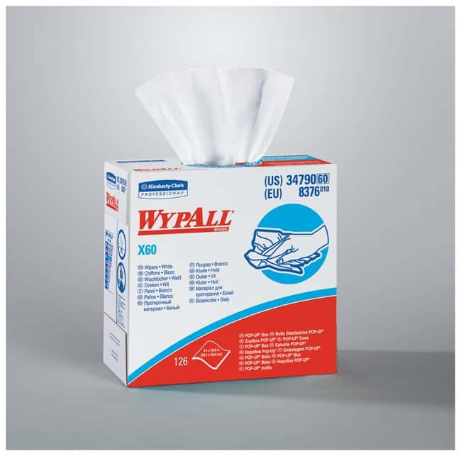 Kimberly-Clark Professional™ WypAll™ X60 Wipers