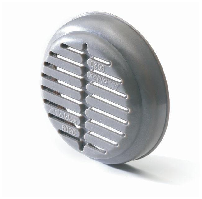 Moldex™Filters/Prefilters for 8000 Series Half-Mask Respirators