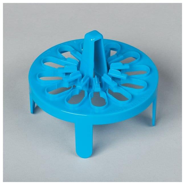 Bel-Art™PrepSafe™ Microcentrifuge Tube Mini Floating Racks