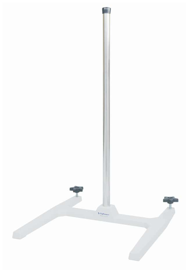 Caframo Heavy-Duty Stands and Component Parts Model A110 Safety Stand w/