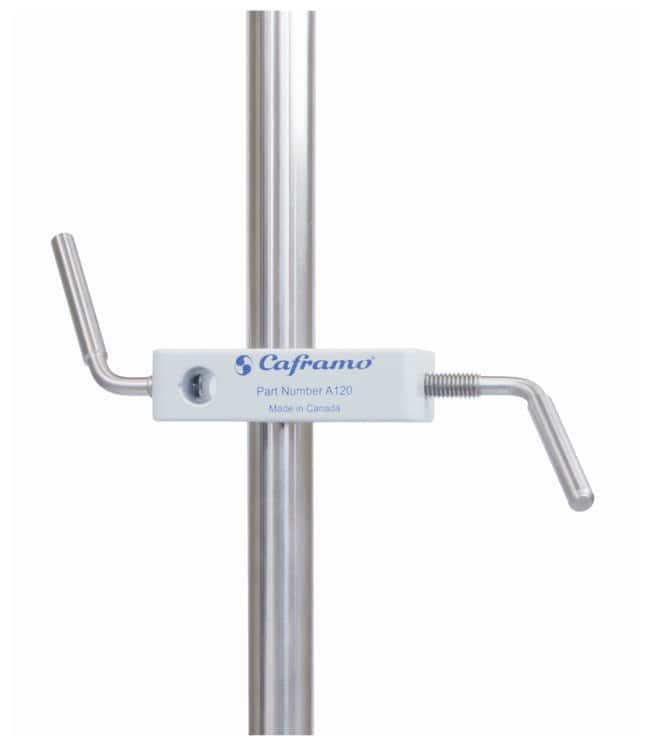 Caframo Stirrer Clamp Stirrer Clamp:Clamps, Stands and Supports