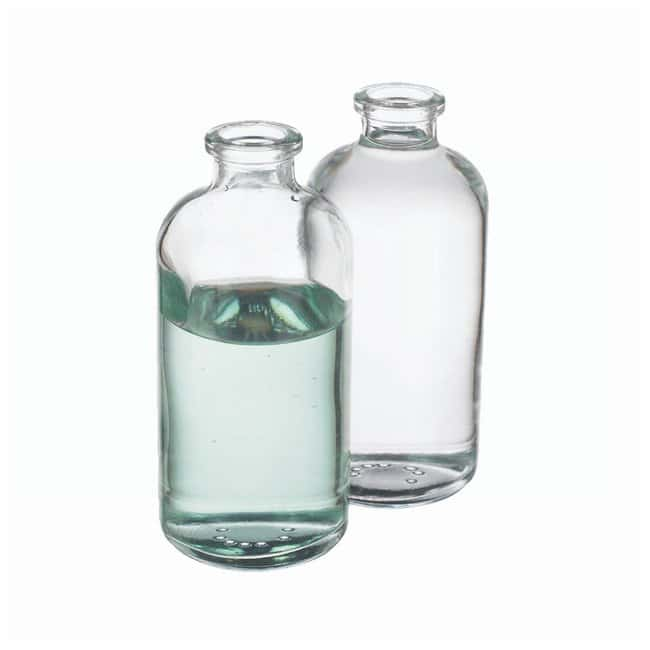 DWK Life Sciences Wheaton™ Serum Bottles and Vials: Bottles Bottles, Jars and Jugs