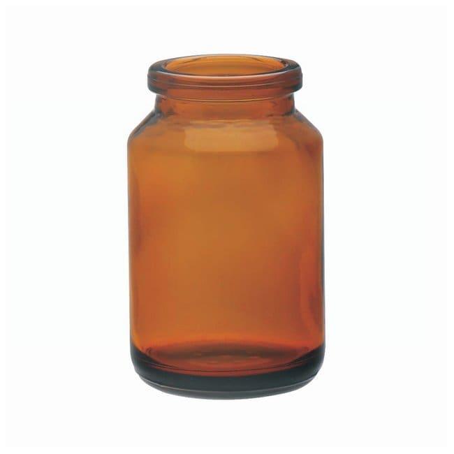 DWK Life Sciences Wheaton Glass Uni-Dose Vials  30mL:Test Tubes, Vials,