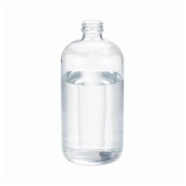 DWK Life SciencesWheaton™ Klare Boston-Rundflaschen ohne Kappen Boston Rounds, Kapazität: 32 oz. DWK Life SciencesWheaton™ Klare Boston-Rundflaschen ohne Kappen