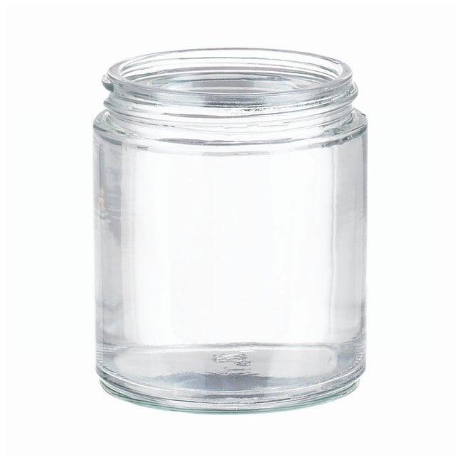 DWK Life SciencesWheaton™ Gläser, transparent, geradwandig, ohne Verschlusskappen Fassungsvermögen: 4 oz 125ml DWK Life SciencesWheaton™ Gläser, transparent, geradwandig, ohne Verschlusskappen