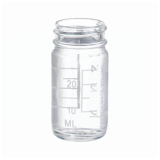 DWK Life SciencesWheaton™ Graduated Valumetric™ Bottles: Without Caps Nur Flaschen; Kapazität: 1 oz. DWK Life SciencesWheaton™ Graduated Valumetric™ Bottles: Without Caps