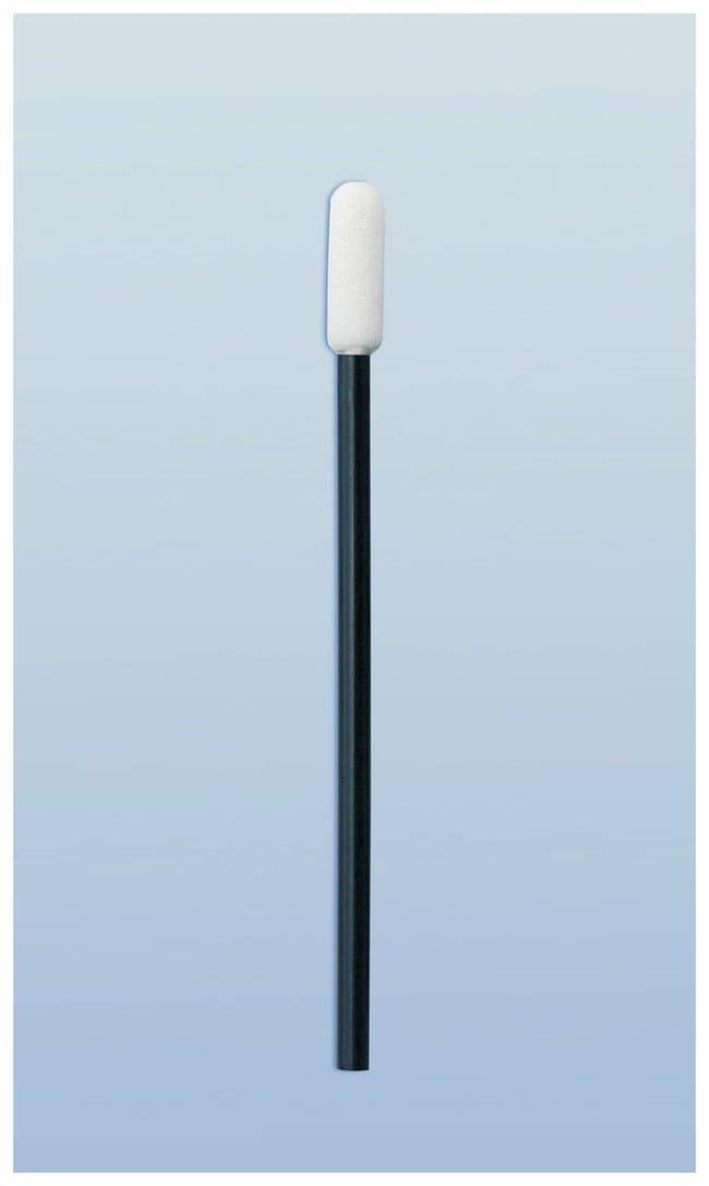 Contec CONSTIX Sealed Foam Swabs 0.3 x 0.8 in. (0.8 x 2cm) foam head; PP