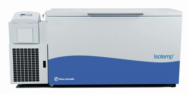 Fisherbrand™ Isotemp™ -86°C Ultra-Low Temperature Chest Freezers, 20 cu. ft.