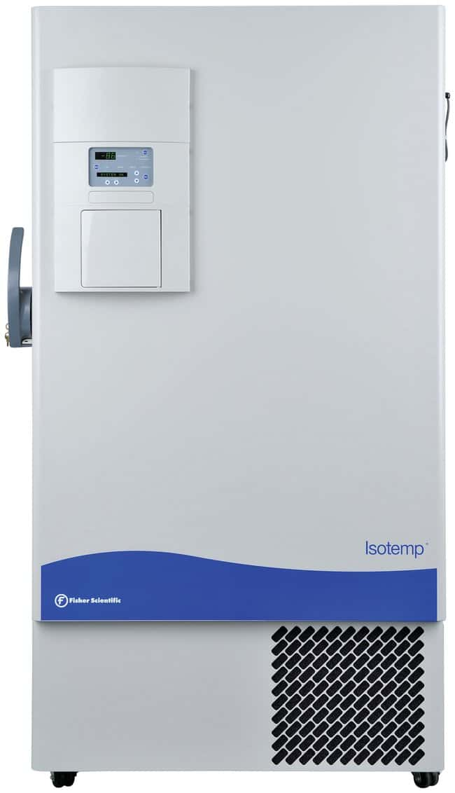 Fisherbrand Isotemp 86C Ultra Low Temperature Freezers 13