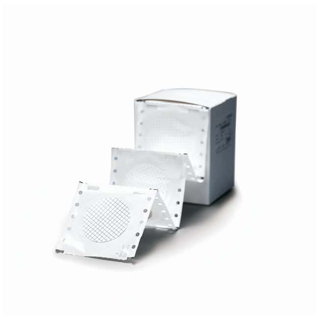 Sartorius Microsart @Filter 100 in Trays Pore size: 0.45um; Dia.: 47mm;