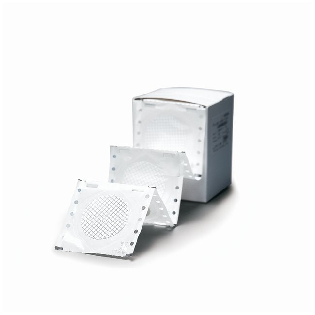 Sartorius Microsart™ @Filter 250 in Bags Pore size: 0.45um; Dia.: 47mm; Gray; White grid; In bags Sartorius Microsart™ @Filter 250 in Bags