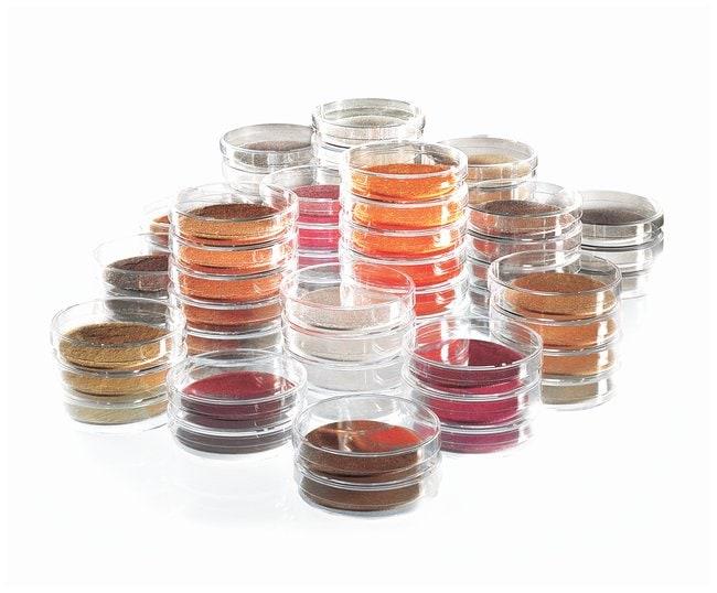 Sartorius Nutrient Pad Sets (NPS) 47mm diameter Tergitol TTC; Pore Size: