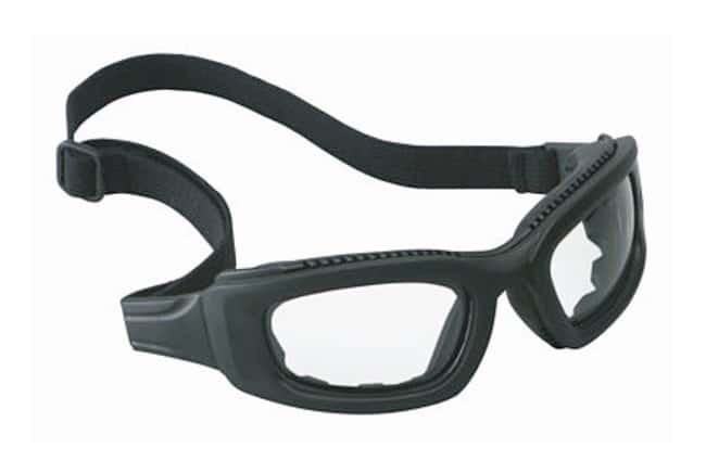 3M Maxim 2X2 Air Flow Goggles Clear antifog lens:Gloves, Glasses and Safety