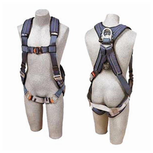 3M DBI-Sala ExoFit XP Vest-Style Full Body Harness Size: Medium:Gloves,