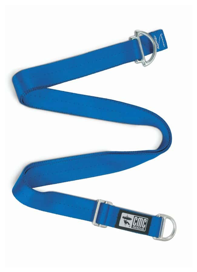 CMC Rescue Pro Series Variable Anchor Strap Blue:Gloves, Glasses and Safety