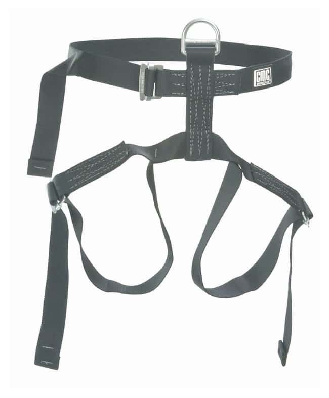 CMC Rescue Utility Harness Utility Harness:Gloves, Glasses and Safety