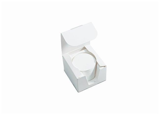 Sartorius™Prefiltros de fibra de vidrio (GF) Binder-free; Dia.: 47mm; 500/Pk. Filtros y prefiltros de fibra de vidrio
