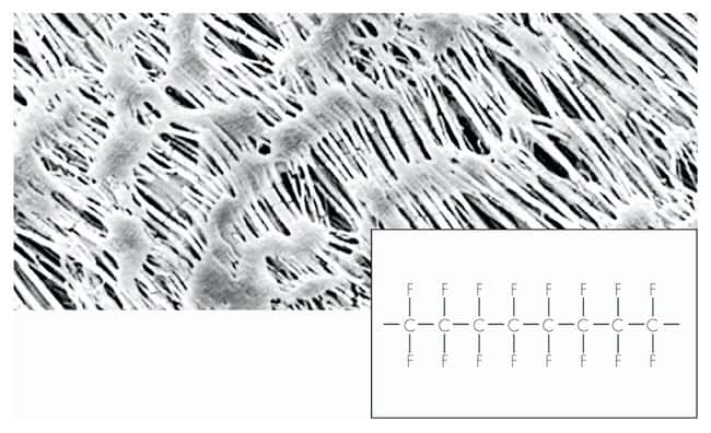 Sartorius PTFE (Polytetrafluorethylene) Membrane Filters Pore size: 1.2µm;