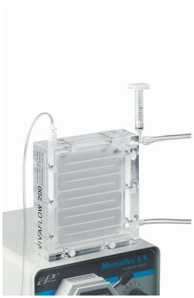 Sartorius Vivaflow 200 Crossflow Casettes Vivaflow 200 Crossflow Cassette;
