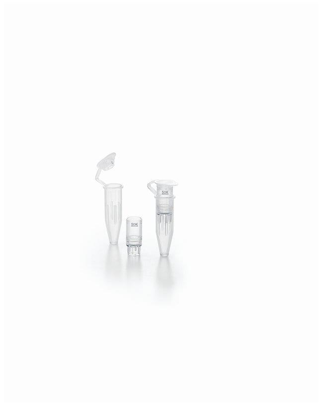 SartoriusConcentrateur d'ADN Vivacon™ 500: Dispositifs d'ultrafiltration et de centrifugation Extraction et purification des protéines