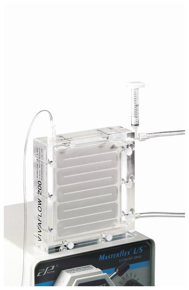 Sartorius Complete System for Vivaflow Models For Vivaflow 200:BioPharmaceutical