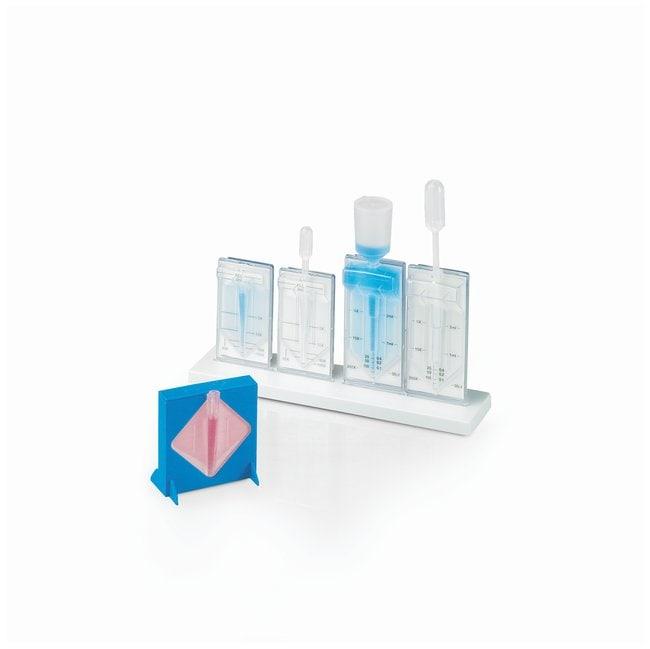 SartoriusVivapore™ 5 Static Concentrators Vivapore 5; PES; 30/Pk.; w/Stand and recovery pipettes SartoriusVivapore™ 5 Static Concentrators