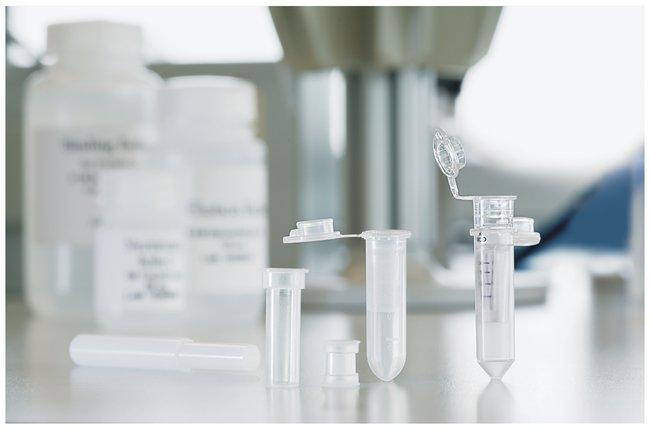 Sartorius™Vivapure™ miniprep MC spin columns