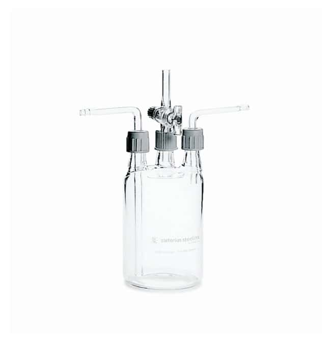 Sartorius Accessories for Combisart Systems: Woulff's Bottle Bottle, Woulff's