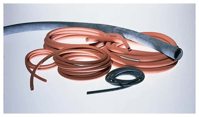 Fisherbrand General-Purpose Rubber Tubing on 50ft. (15.2m) Reel:Pumps and