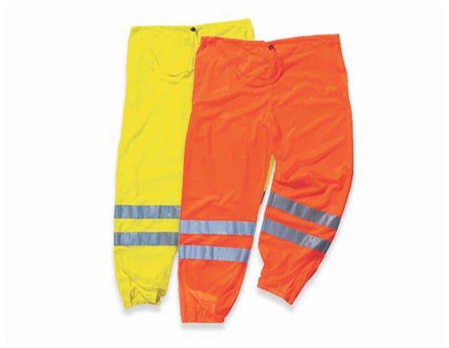 Ergodyne GloWear  8910 Class E Hi-Vis Pants:Gloves, Glasses and Safety:Lab