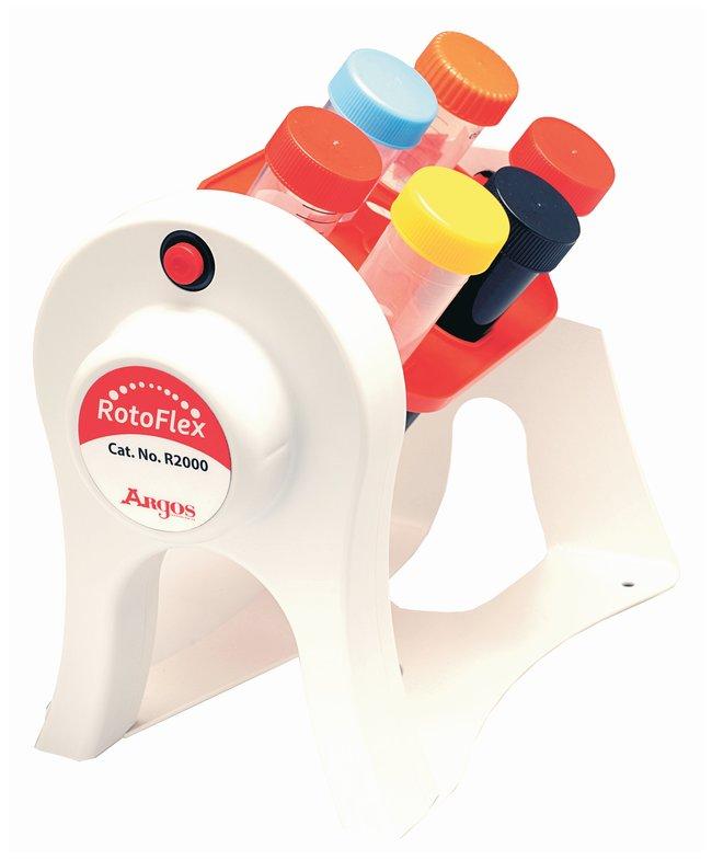 Argos Technologies RotoFlex Tube Rotator RotoFlex, 120V