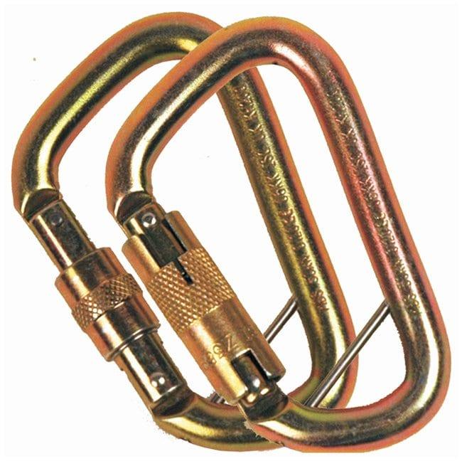 RescueTECHRescue Carabiners Rescue carabiner screwgate w/bar; 7.7 oz. (218.3gm):Personal