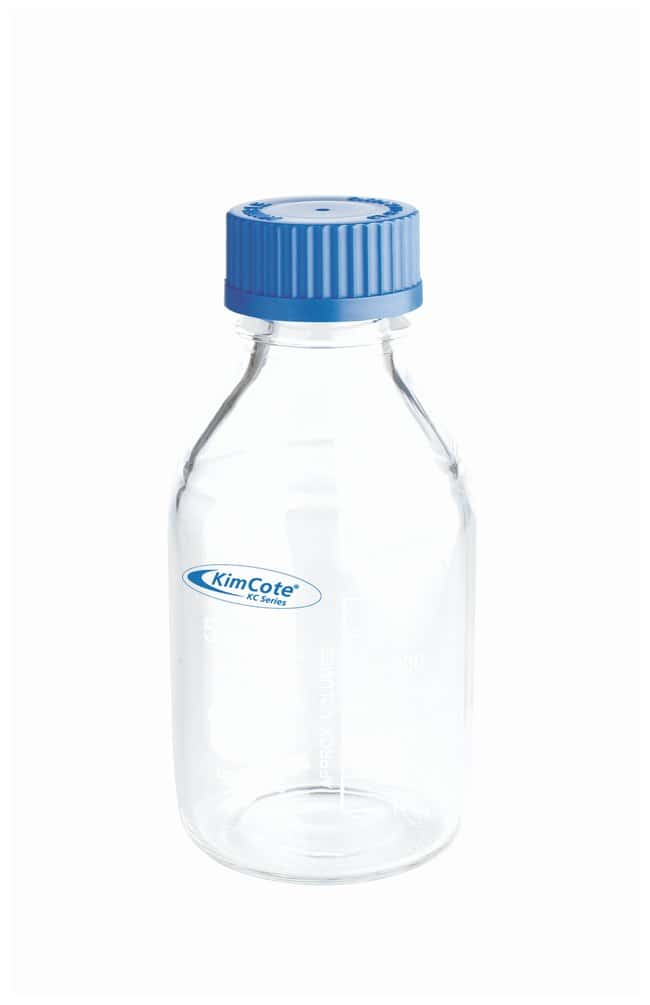 DWK Life SciencesKimble™ KIMAX™ Storage/Media Bottles