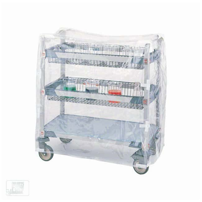 MetroLab Cart Accessory, Vinyl Cover:Facility Safety and Maintenance:Material