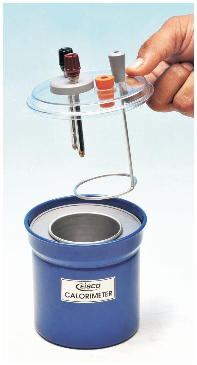 Eisco™New Calorimeter