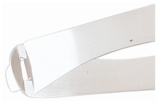 Integra MiltexMcPherson-Vannas Micro Iris Scissors Curved; Sharp points;