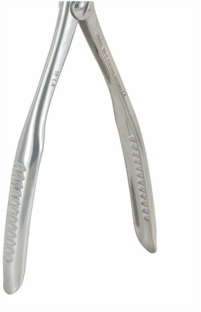 Integra MiltexVienna Lightweight Nasal Speculum Adult size:Surgical Tools
