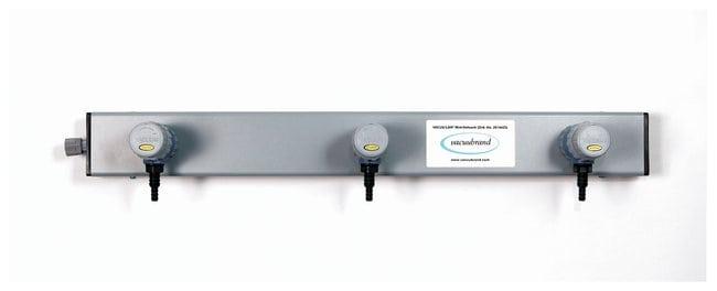 BrandTech VACUUBRANDVACUULAN Mini-Network VACUU•LAN Mini-Network,
