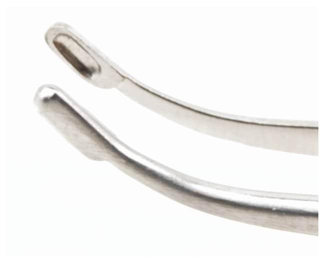 Integra MiltexArruga Capsule Forceps Standard curve; 4 in. (10.2cm):Surgical