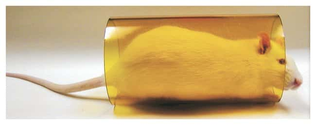 Bio-Serv Rat Tunnels Enrichment Device, Certified Amber:Animal Research