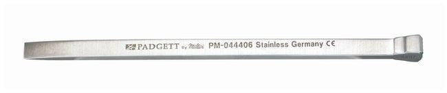 Integra MiltexPadgett Premium Grade Mini-Osteotomes Length: 5 in. (12.7cm);