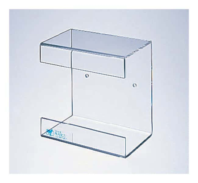 Fisherbrand Acrylic Dispenser for Wipes:Gloves, Glasses and Safety:Facility