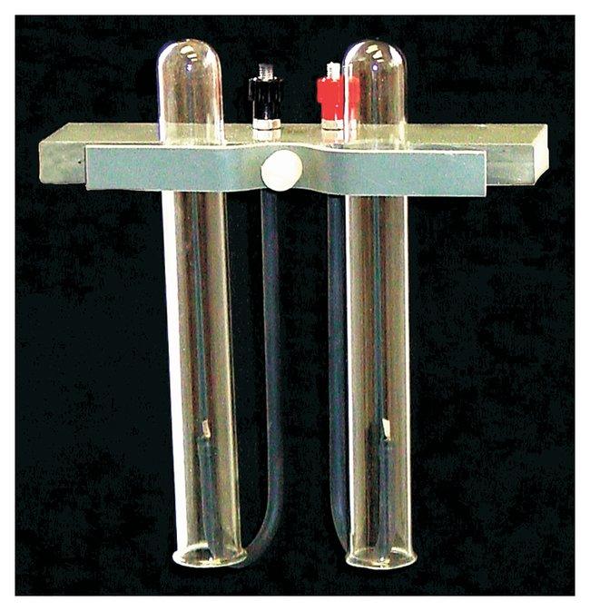 United Scientific SuppliesBrownlee Electrolysis Apparatus Brownlee Electrolysis